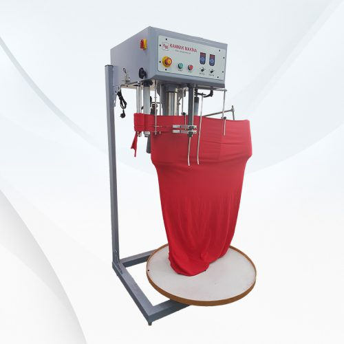 Otomatik Tüp Biye Kesme Makinası KM 1700