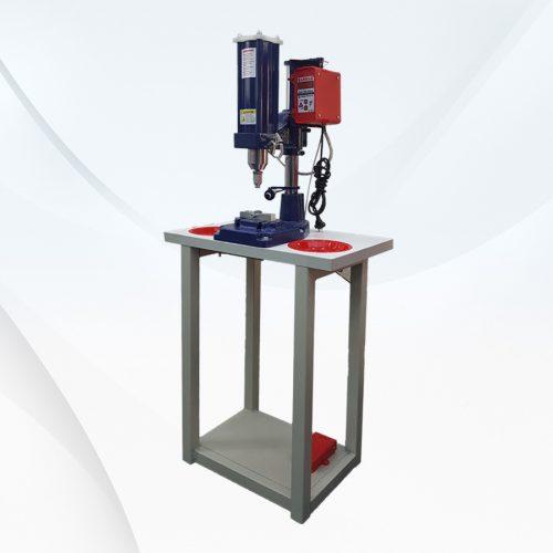 Seyyar Elektrikli Çıt Çıt Makinası KM 200