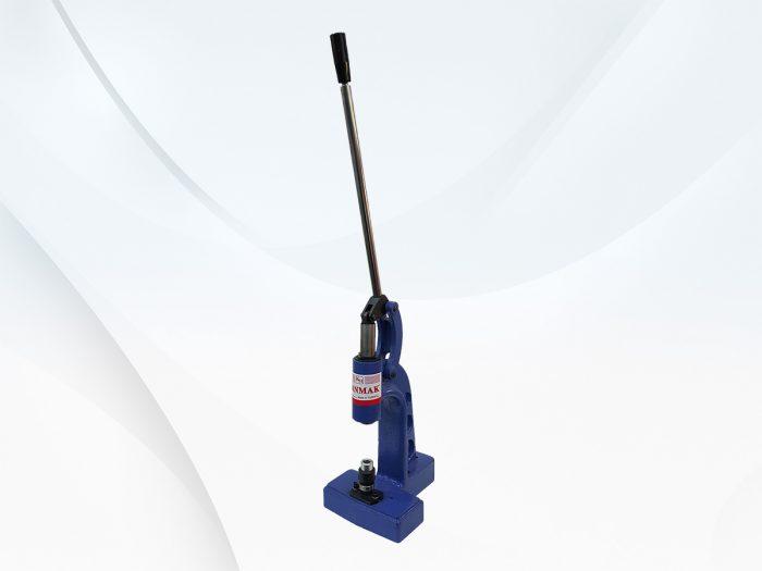 Manuel Kumaş Kesme Makinası KM 850