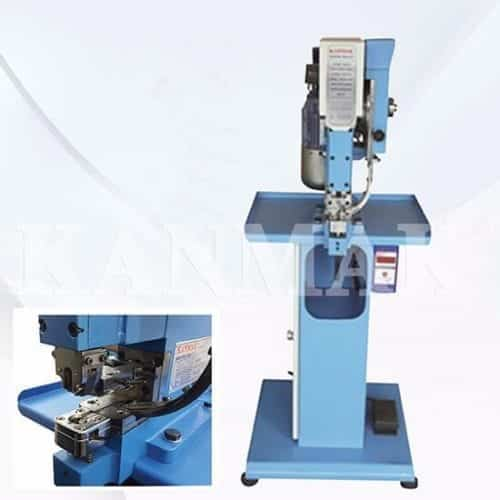 Yarı Otomatik Çivi Makinası KM 6800