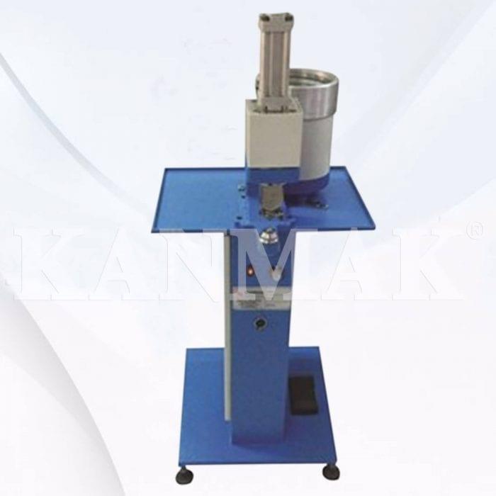 Otomatik Süs Trop Makinası KM 6600