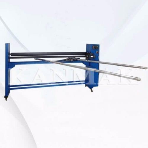 Verev Biye Kesim Makinası KM 2000