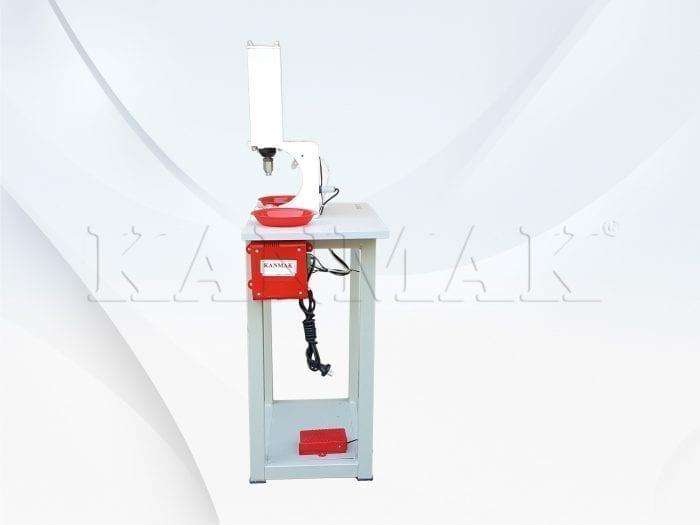 Çıt Çıt Makinası Sac Gövde Ekonomik Model KM 400 S