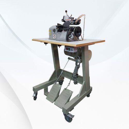 Halı Kenarı Overlok Makinası KM 2500