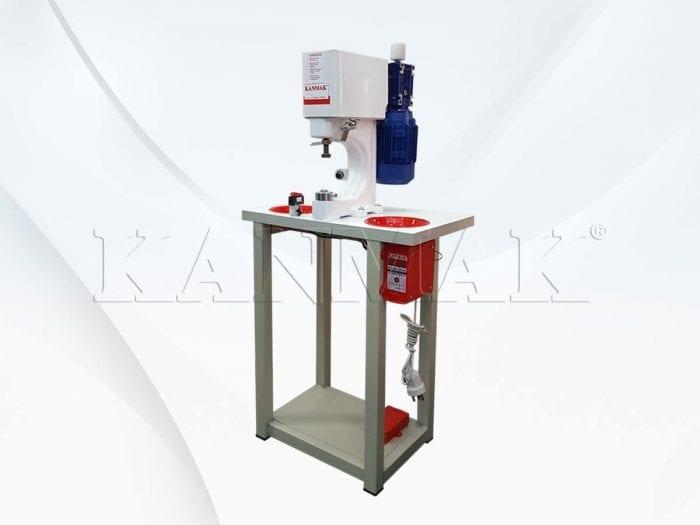 Motorlu Çıt Çıt Makinası KM500 220VOLT
